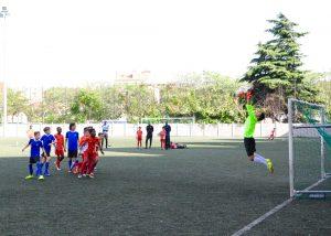 goalie-session